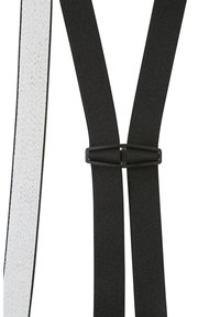 Lloyd Men's Belts - BRACES HOSENTRÄGER - Muut asusteet - black - 2