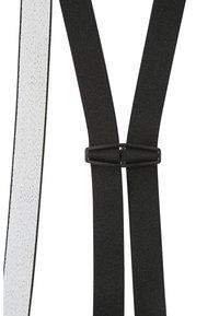 Lloyd Men's Belts - BRACES HOSENTRÄGER - Other - black - 2