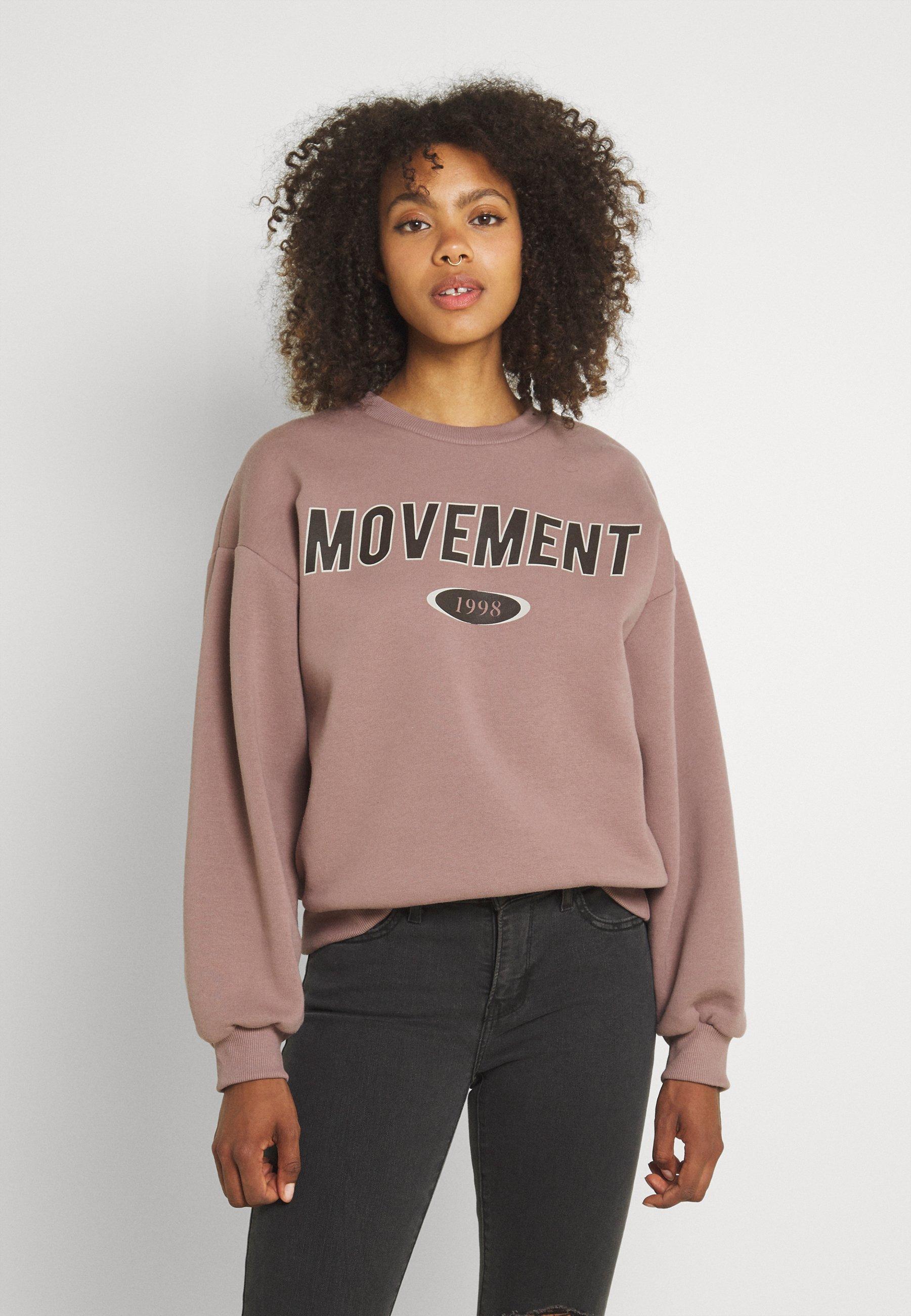 Women RILEY  - Sweatshirt - antier