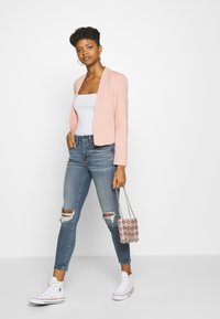 Vero Moda - VMJANEY - Blazer - misty rose - 1