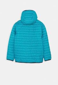 Vingino - THAN - Winter jacket - cyan blue - 1