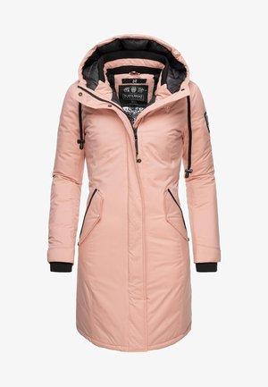 LETIZIAA - Winter coat - pink