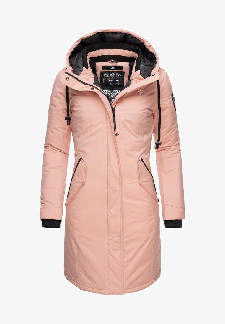 Navahoo - LETIZIAA - Winter coat - pink