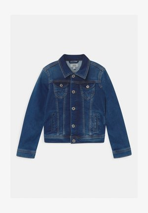NEW BERRY - Denim jacket - denim