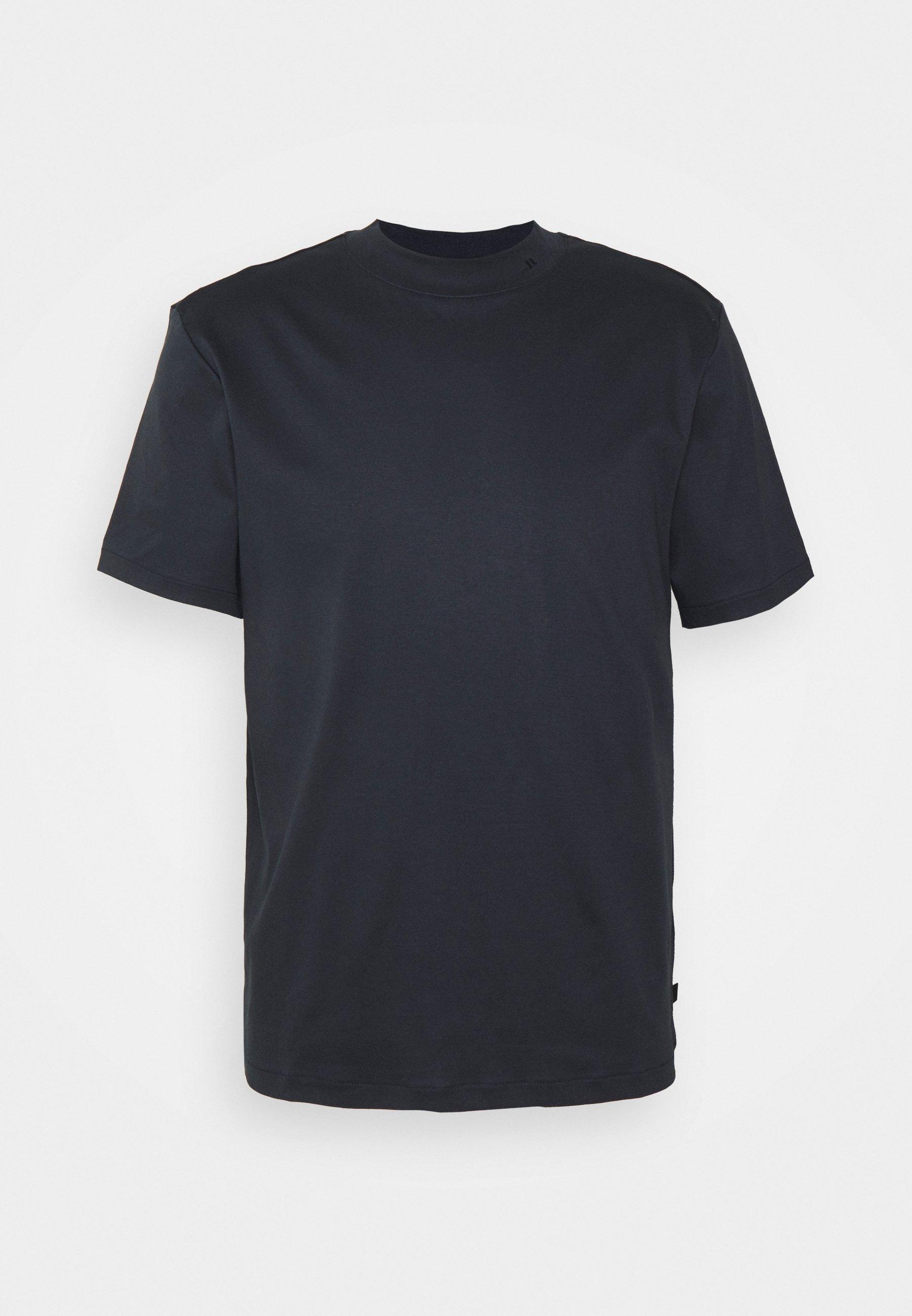 Homme ACE MOCK NECK - T-shirt basique