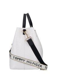Tommy Hilfiger - Handbag - bright white - 3