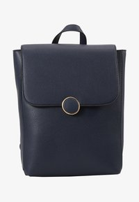 Anna Field - Rucksack - dark blue - 4