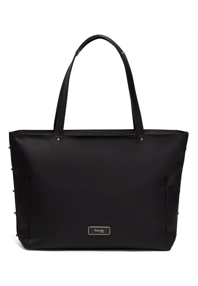 BUSINESS AVENUE LAPTOPTASCHE - Tote bag - jet black