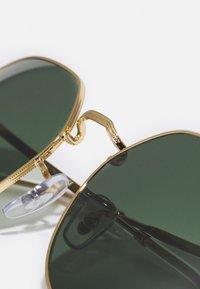 Ray-Ban - UNISEX - Okulary przeciwsłoneczne - legend gold-coloured - 4