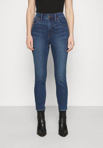 Jeans Skinny Fit - lander