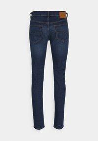 Diesel - D-LUSTER - Slim fit jeans - dark blue - 6