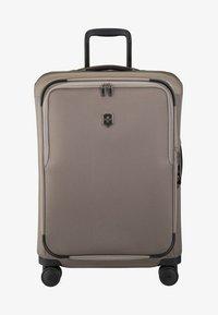 Victorinox - CONNEX - Wheeled suitcase - grey - 0
