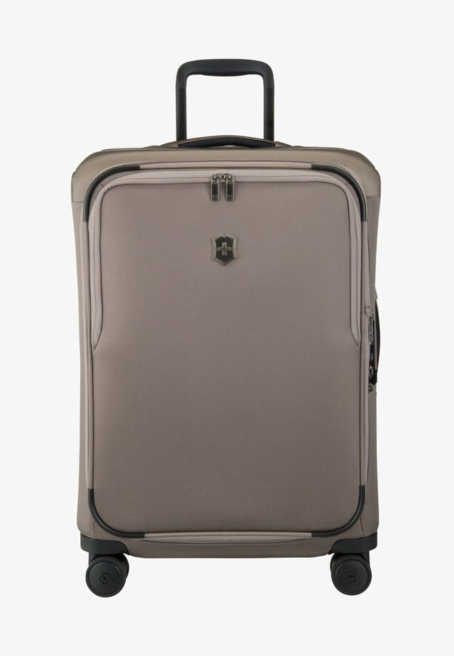 CONNEX - Valise à roulettes - grey