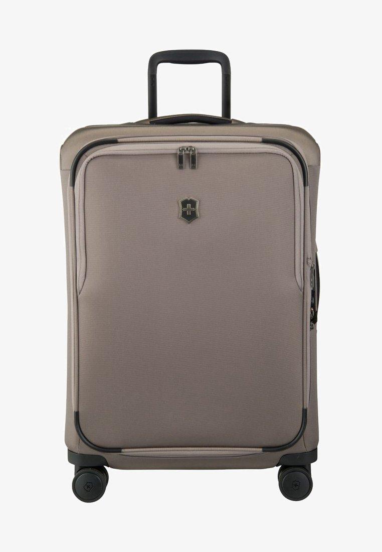 Victorinox - CONNEX - Wheeled suitcase - grey