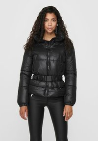 ONLY - Winter jacket - black - 0