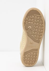 adidas Originals - CONTINENTAL 80 - Sneakers - savanne/solar red - 4