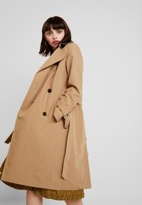 AllSaints - AVITA - Trenchcoat - tawny brown - 3