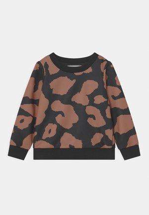 LEOPARD - Sweatshirt - multi-coloured
