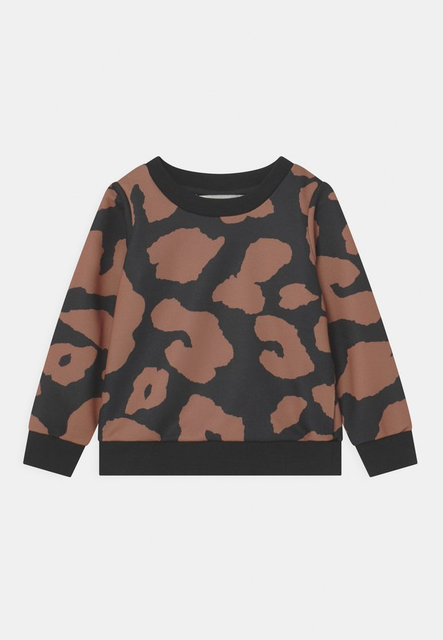 LEOPARD - Sweatshirt - multi-coloured