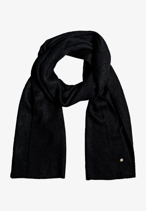 LET IT SNOW  - Scarf - anthracite