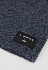 Quiksilver - CUSHY SLOUCH YOUTH - Čepice - moonlit ocean heather - 2
