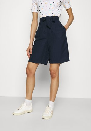 TEN - Shorts - navy