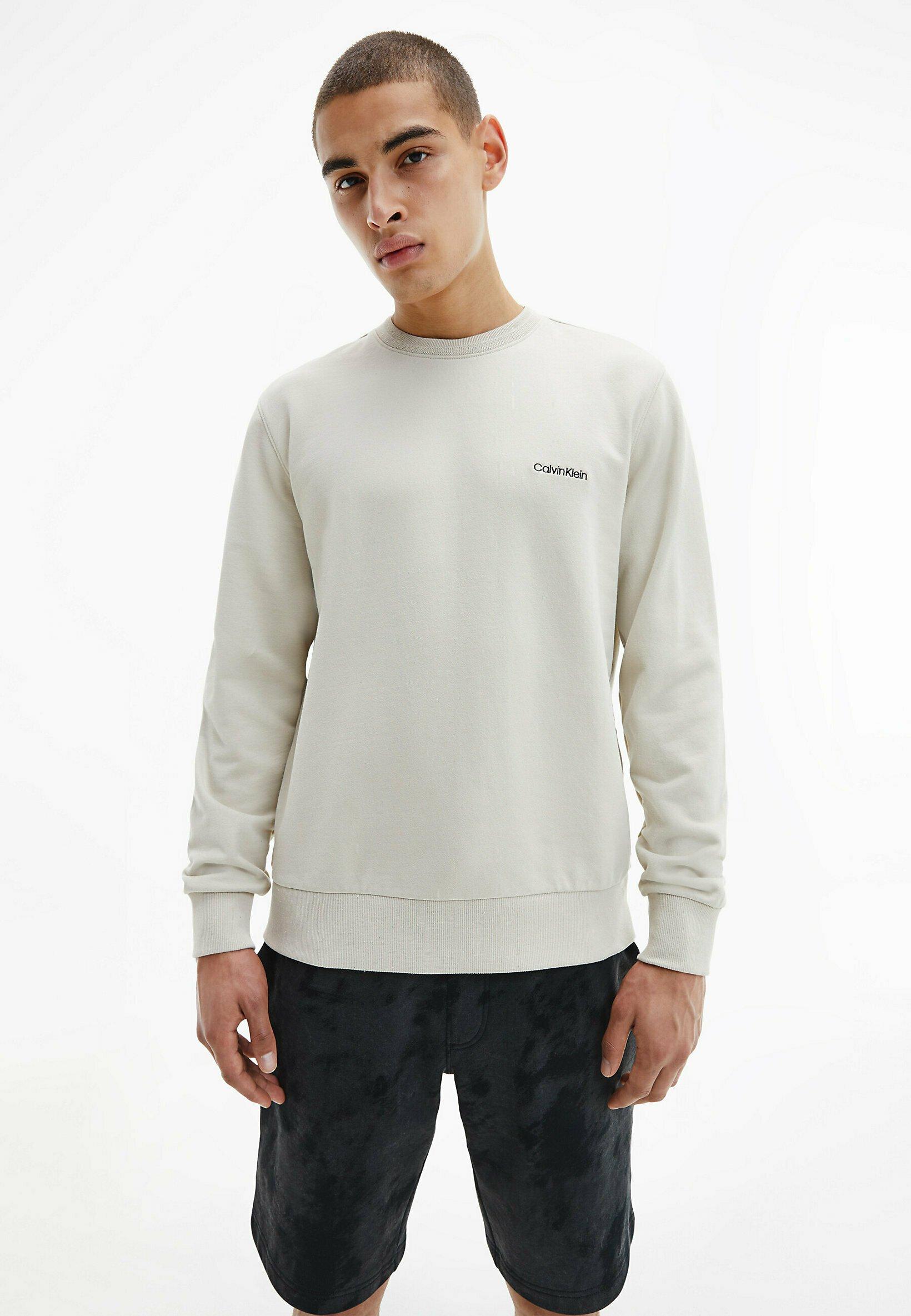 Homme SMALL CHEST LOGO - Sweatshirt