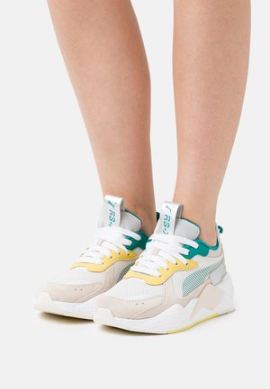 RS-X OQ - Sneakers laag - eggnog/parasailing