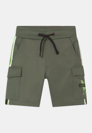 RARGO - Cargo trousers - light army green