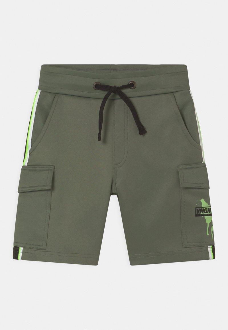 Vingino - RARGO - Cargo trousers - light army green