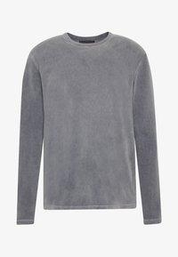 DRYKORN - LENNY - Long sleeved top - grau - 4