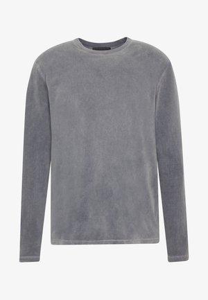 LENNY - T-shirt à manches longues - grau