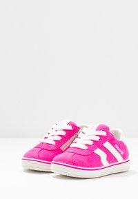 Primigi - Trainers - pink/fuxia fluo - 3
