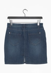 Montego - Spódnica jeansowa - blue - 1