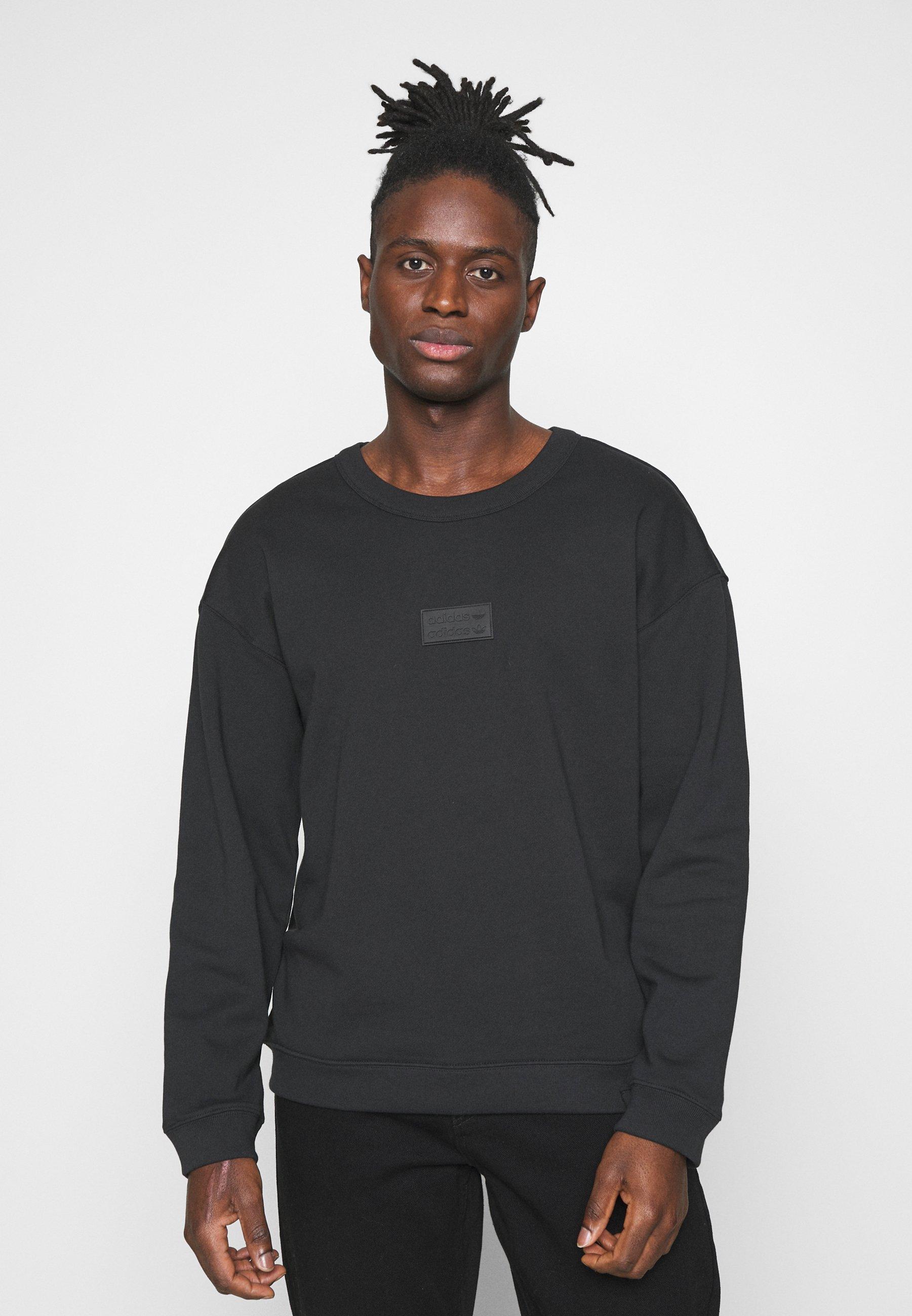 Homme SILICON CREW UNISEX - Sweatshirt