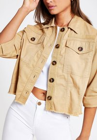 River Island - Summer jacket - brown - 3