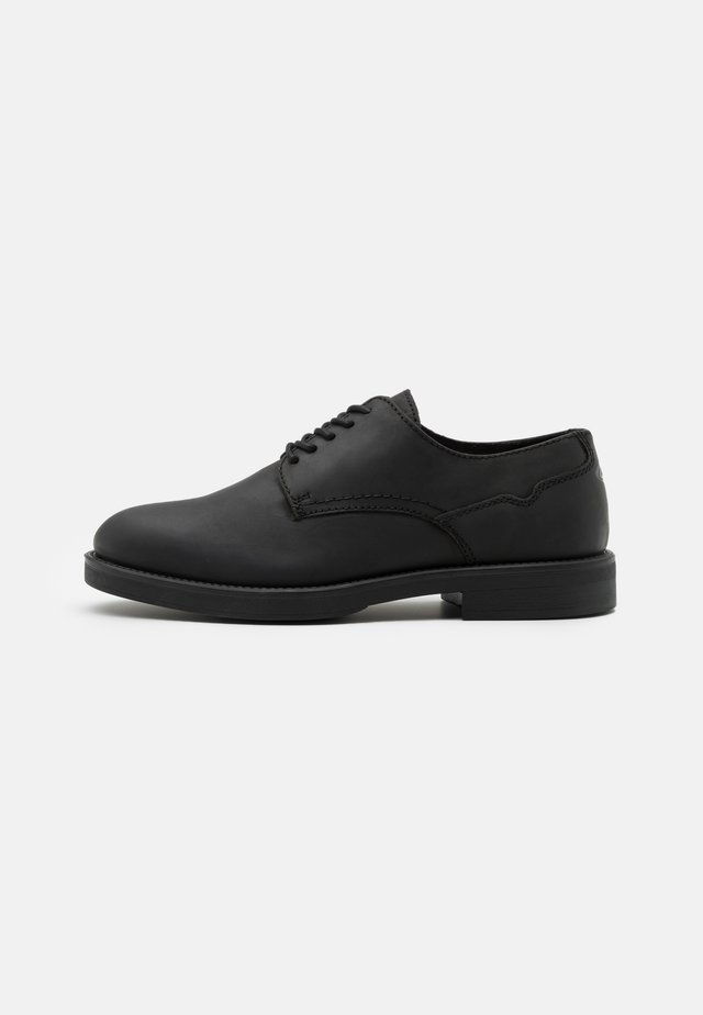 ABBOTT - Zapatos de vestir - black