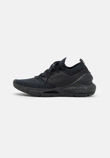HOVR PHANTOM 2 - Neutral running shoes - black