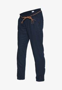 MAMALICIOUS - MLBEACH - Kalhoty - blue - 3