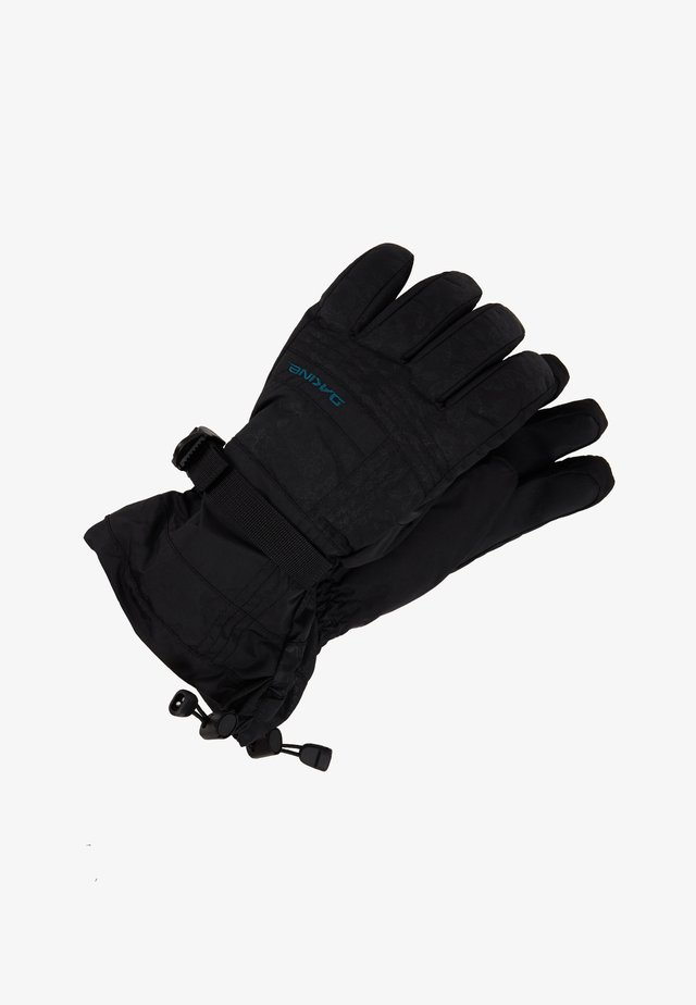 CAPRI GLOVE - Gloves - azalea