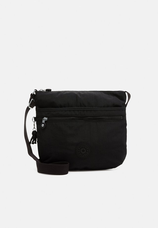 ARTO - Across body bag - black
