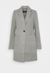 Even&Odd - Zimní kabát - grey - 4