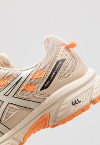 ASICS SportStyle - GEL-VENTURE 6 - Sneakers basse - putty - 5