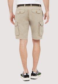 Napapijri - NORE - Shorts - beige - 2