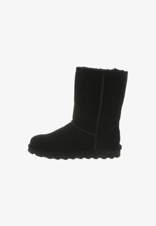 ELLE  - Winter boots - black
