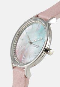Skagen - ANITA - Watch - pink - 4