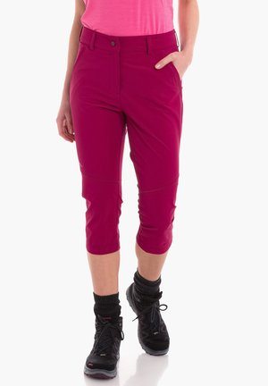 3/4 sports trousers - pink