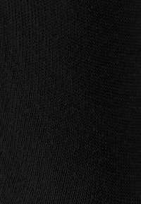 s.Oliver - FOOTY 4 PACK - Trainer socks - black - 1
