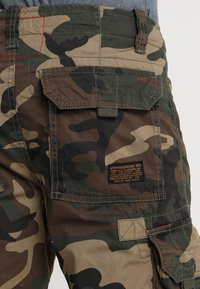 Alpha Industries - JET - Cargobroek - woodland - 3