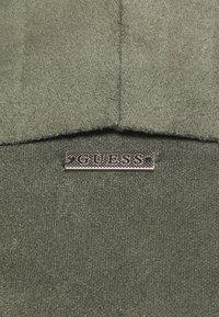 Guess - SOFIA JACKET - Faux leather jacket - baja palm - 2